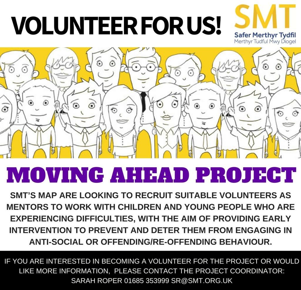 MAP Volunteer Ad May2017