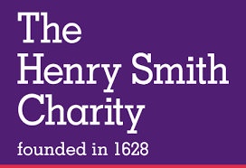 logo for the Henry Smith charity