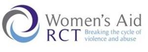 Women's Aid RCT logo