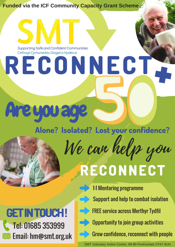 Reconnect JPG_SOCIAL_MEDIA_Advertising Poster 2018