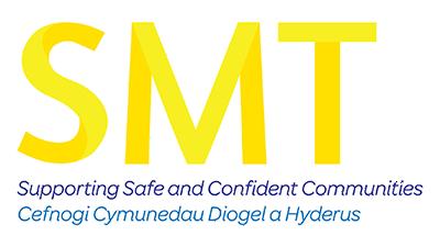 Safer Merthyr Tydfil - logo 2020